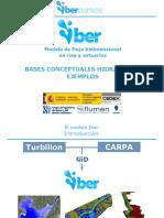 Iber_BasesHidraulicas