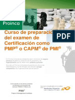 gestión proyect