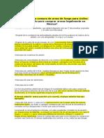 Guia de Requisitos para compra de arma de fuego  civiles.pdf