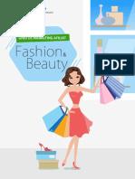 Ghid Marketing Afiliat Fashion Beauty