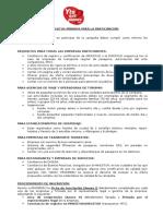 YTQP - Requisitos Ficha Inscripcion Compromiso