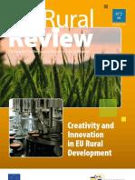 Creativity and Innovation in EU Rural Development (Dec 2009)
