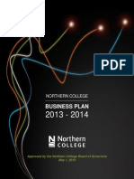 20132014 Business Plan