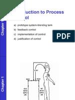 Process Control CP 1