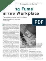 Weldinng Fume in the Workplace.pdf