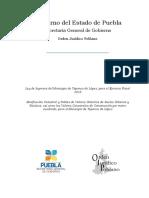 Ley de Ingresos Del Mpio de Tepanco de Lopez 2016