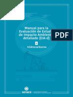 Manual de Evaluación de EIA-d