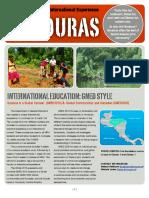 2015 Honduras ed