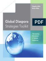 Diaspora Toolkit Book