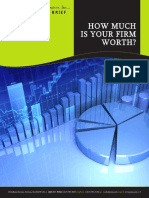 Valuation White Paper