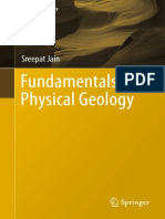 Fundamentals of Physical Geology
