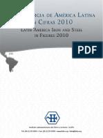 América Latina en Cifras 2010
