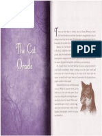 Good Cat Spell Book - The Cat Oracle