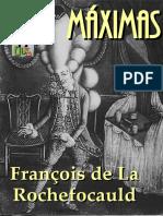 Tesoro de Maximas de François de La Rochefocauld