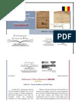 W. Shakespeare. A Midsummer. G. Topirceanu. 1921. CLP.pdf