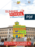 Bando Summer School 2016