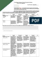 svdp pastoral assessment rubric 2017