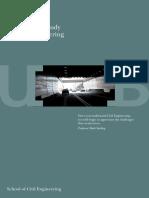Postgraduate Courses Civil Engineering