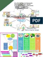 Tecnología Educativa.cecou