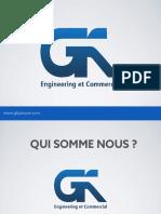 Presentation Du Groupe (1)