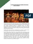 Wayang Orang Seni Pertunjukan Drama Tari Khas Jawa Tengah.docx