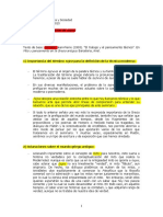 Guía Teórica 1 - Vernant y Castoriadis