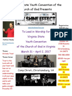 FORMS_Virginia State Youth Convention 2017