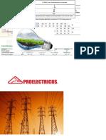Manual Instalación, Operación y Mantenimiento Celdas Prosolution AG17.5