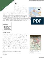 Treaty of Lunéville -