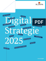 Digitale Strategie 2025
