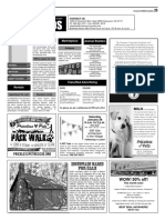 Claremont COURIER Classifieds 1-27-17