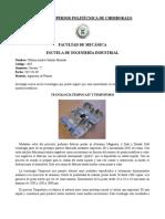 Tecnología Tempocast y Tempoform en la fabricación de muebles metálicos_William Salazar.docx