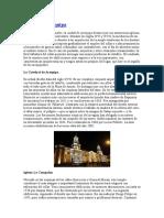 Iglesias de Arequipa