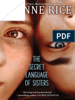 The Secret Language of Sisters (PB Excerpt)
