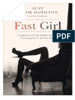 Fast Girl - Confessions dune athlete devenue l'escort girl n°1 de Las Vegas -