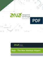 Alentejo Airport Presentation-En
