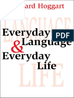 Everyday Language and Everyday Life - Richard Hoggart.pdf