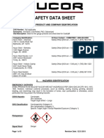 Sds Sheet Galvanized