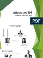 Origen TPS