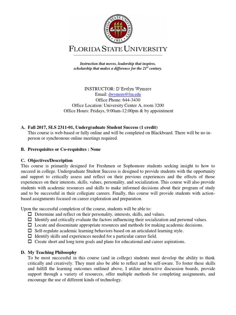 wymore course syllabus   Curriculum   Socialization