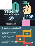 eBook 10 Plugins Para o SEO Do Seu Site