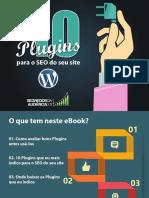 eBook 10 Plugins Para o SEO Do Seu Site