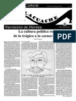 070. La Cultura Política Roja