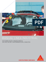 Manual Industry 2012