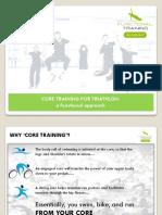 Core Training for Triathlon