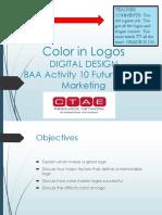 logos of companies and organizations baa activity 10 future level marketing