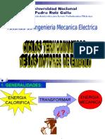 01 Los Ciclos Termodinamicos de Los Motores de Embolo