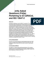 FAQs--G7, GRACoL, ISO 12647-2.pdf