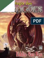 X Eddie Van Feu - Magia dos Dragões X.pdf
