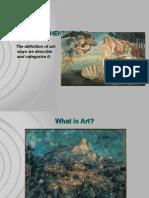 Chapter 1 Exploring Art